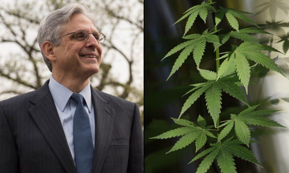 Feds Shouldn't Waste Resources On Marijuana Enforcement In Legal States, Biden AG Pick Says